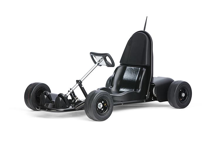 Новый карт Arrow Smart-Kart от Actev Motors