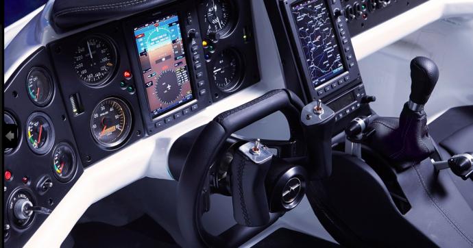 AeroMobil - летающий автомобиль из... Словакии!