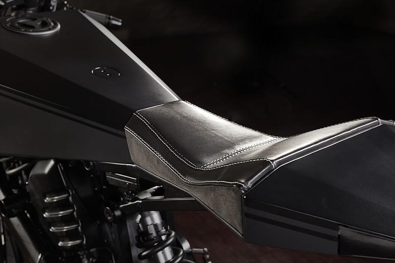 Hyde Designs Octavia: кастом-красавец на базе BMW G650 X