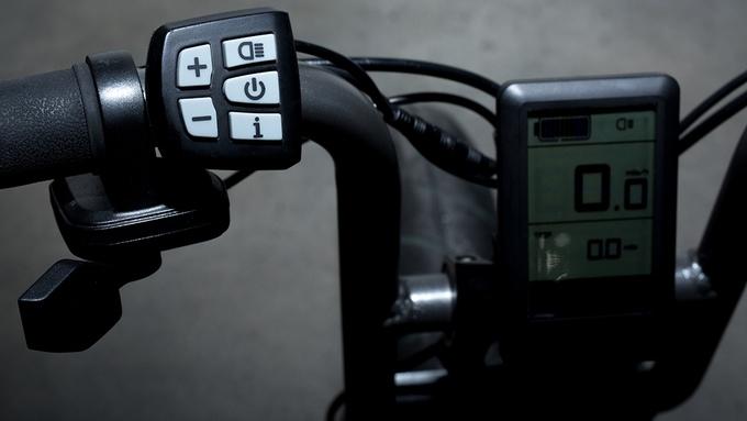 Электробайк Super 73: только практичность, только хардкор