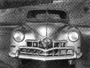 1951 EMW 343