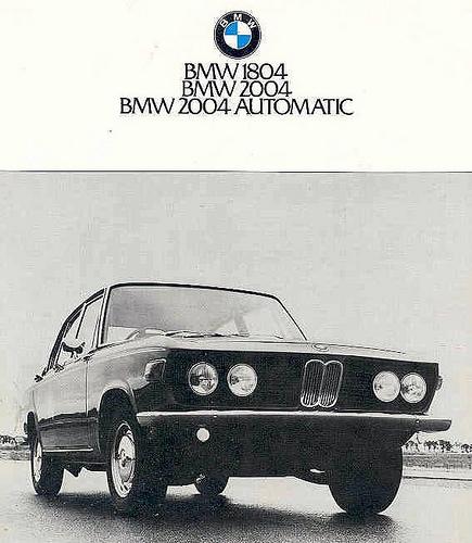 BMW 1804/2004