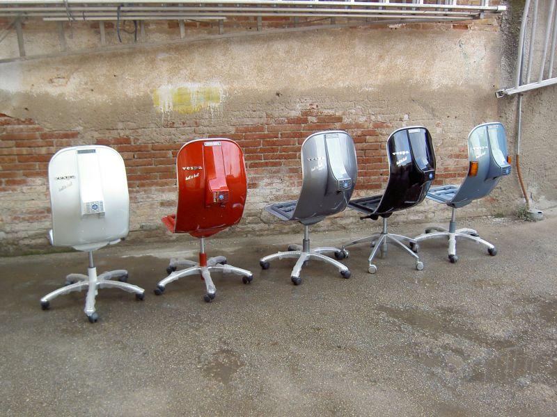 Офигенные кресла BEL&BEL для весперистов и просто людей со вкусом