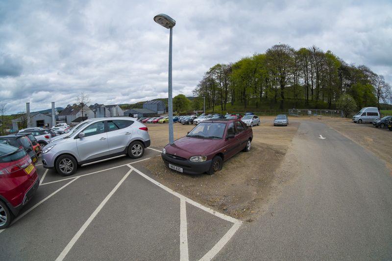Срыв покровов с одной фотографии из Шотландии
