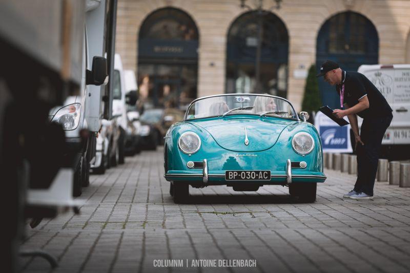 Фотографии с женского автопробега Rallye des Princesses - 2017