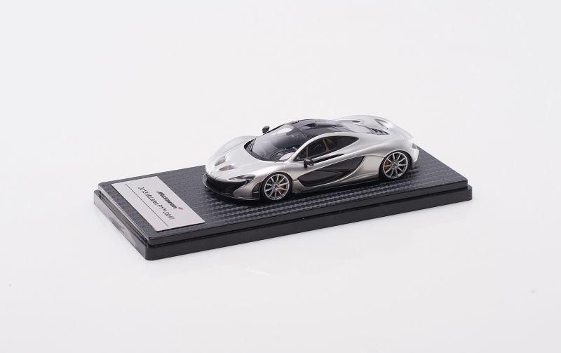 Серия подарочных моделей McLaren P1