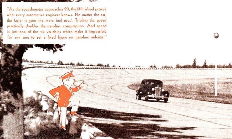 Packard Proving Grounds: немного о тестировании