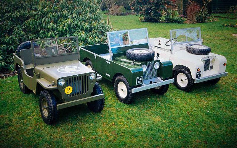 Toylander mini electric car: детские мечты теперь доступны взрослым
