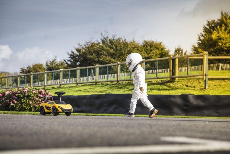 Новые модели по случаю пятилетия McLaren P1!