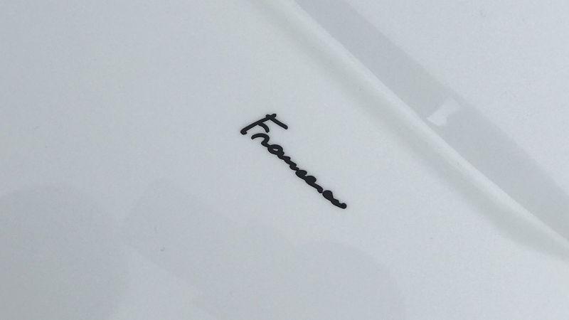Спецзаказ Lamborghini Huracan для папы римского Франциска