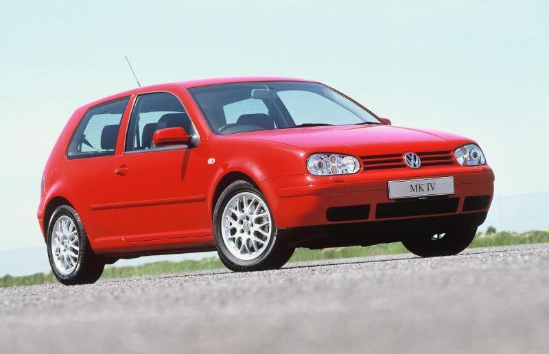 Чувиха обменяла пакетик сычуаньского соуса на Volkswagen GTI 2004 года