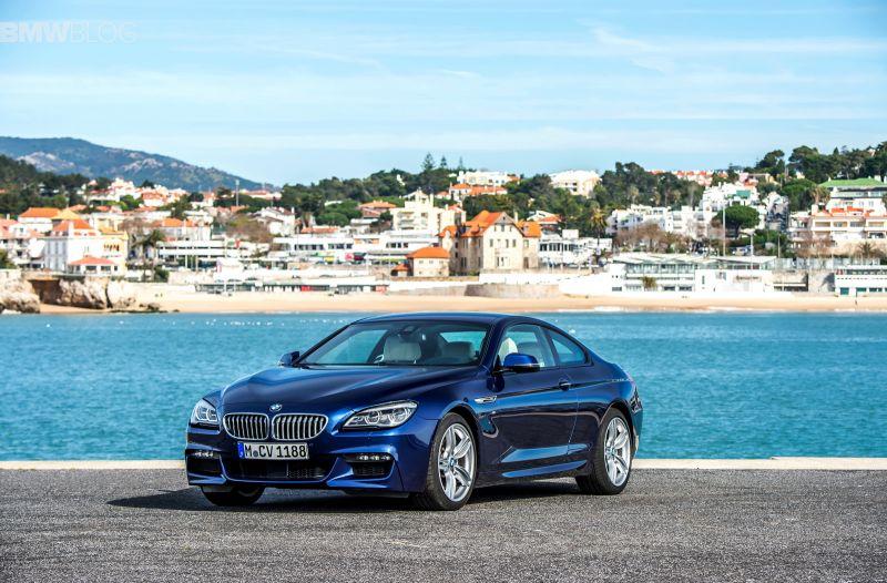 Купе BMW 6 серии ушло, но на подходе купе BMW 8 серии!