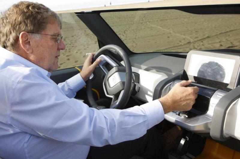 Land Rover Defender DC100: новый дефендер?
