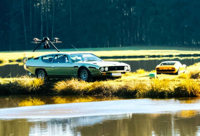 Weekend Heroes снимут респектный фильм о том, как вы водите машину своей мечты!