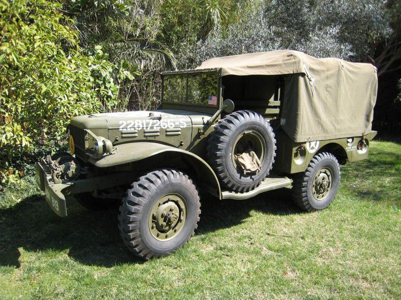 ГАЗ-62 1959 года - предшественник Шишиги