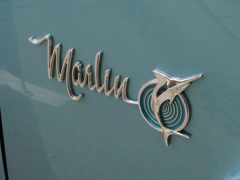 Rambler (AMC) Marlin