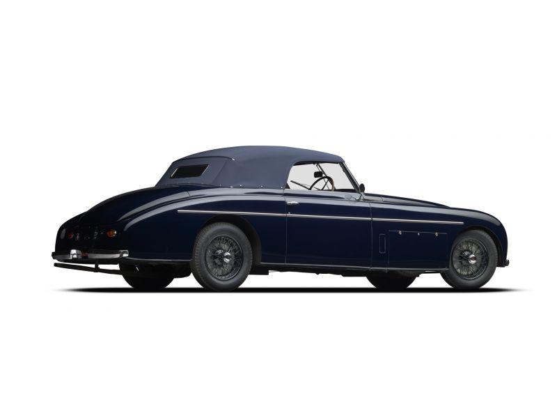 Многоликий Bugatti type 101