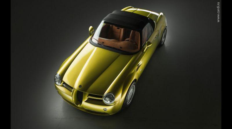 Что такое Bilenkin Classic Cars и их загадочный Vintage?