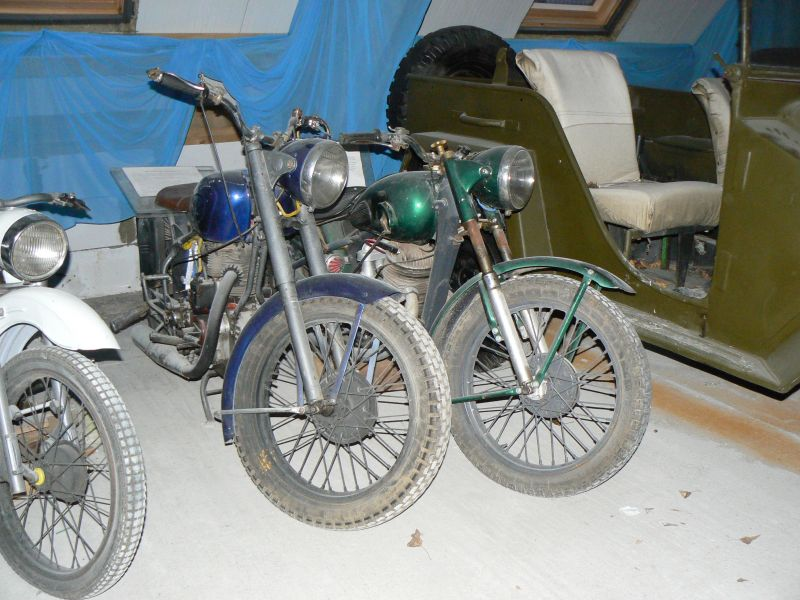Самый душевный музей ретро-автомобилей в Санкт-Петербурге