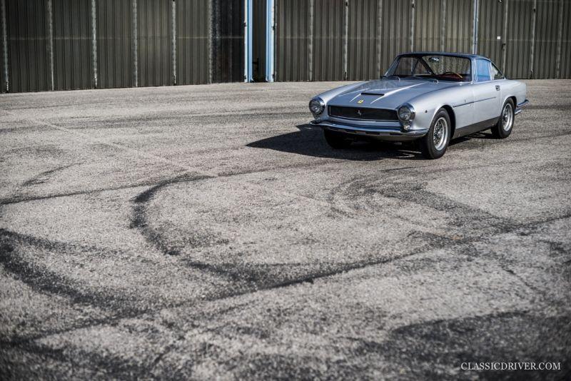 Ferrari 250 GT Short Wheelbase