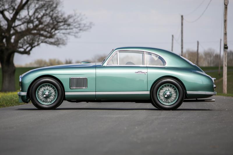 1950 Aston Martin DB2